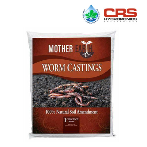 Mother Earth® Worm Castings