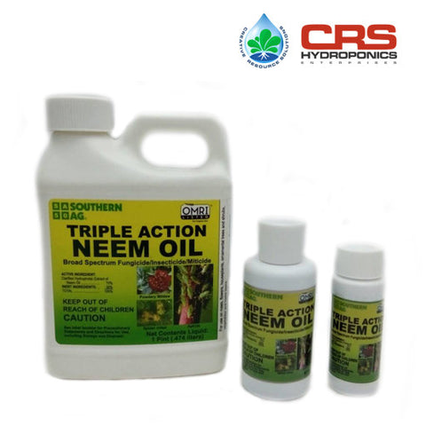 SOUTHERN AG Triple Action Neem Oil ( PEST CONTROL )
