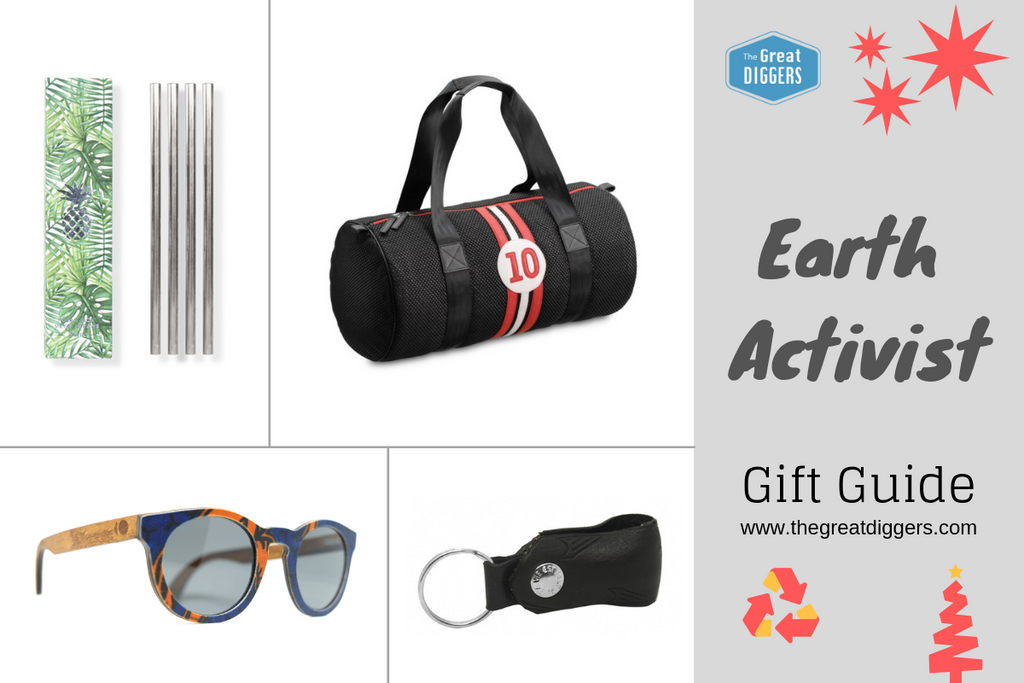 Each Activist Christmas Gift Guide 2018
