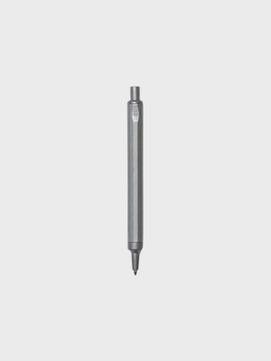 Aluminum Ballpoint Pen - The Great Diggers