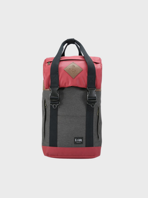 Vegan Arthur Backpack G.Ride The Great Diggers