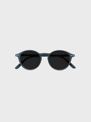 #D Grey Sunglasses - The Great Diggers