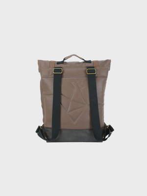 Balthazar G.Ride Backpack The Great Diggers