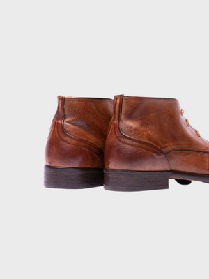 Iommi Tan Chukka Boot | Hudson Shoes