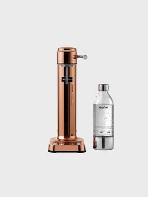 Water Carbonator Copper - The Great Diggers