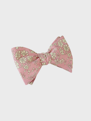 Bow Tie - Light Pink Capel - The Great Diggers