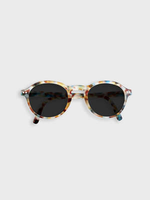 #F SUN - Sunglasses Tortoise Izipizi The Great Diggers