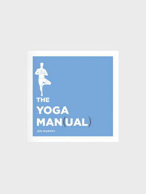 The Yoga Man(ual) - The Great Diggers