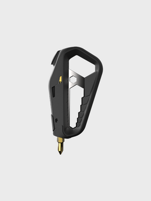 Carabiner Multitool - The Great Diggers