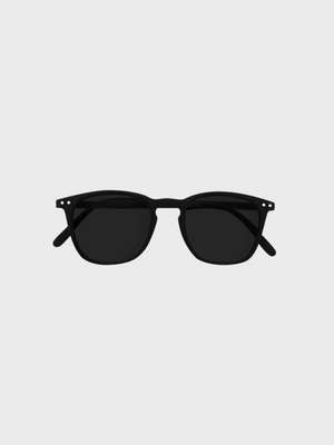 #E SUN - Sunglasses Black Izipizi The Great Diggers