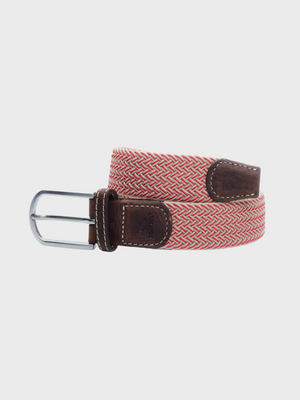 Braided Belt For Men The Buenos Aires Billy Belt The Great Diggers