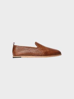 Ipanema Tan Shoe Hudson Shoes