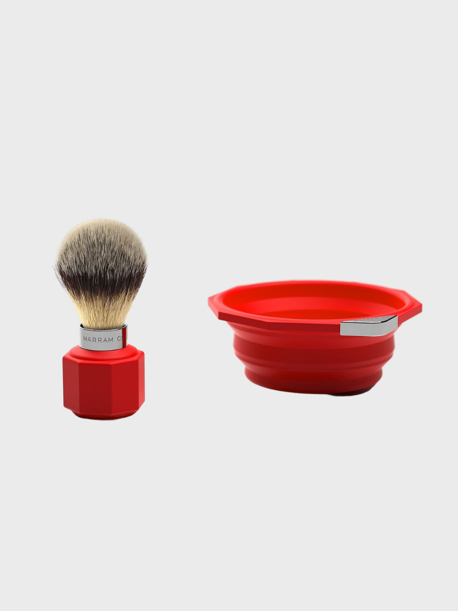 Shaving Travel Kit - The Great Diggers