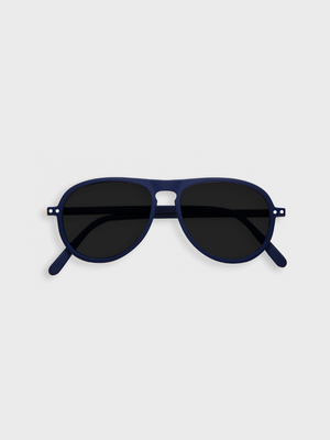 #I Navy Blue Sunglasses - The Great Diggers