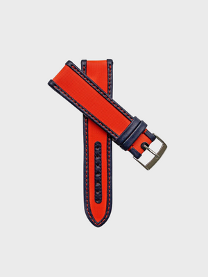 Storm Sailcloth Watch Strap - The Great Diggers