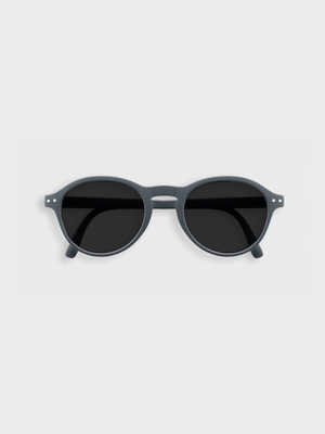 #F SUN - Sunglasses Grey Izipizi The Great Diggers