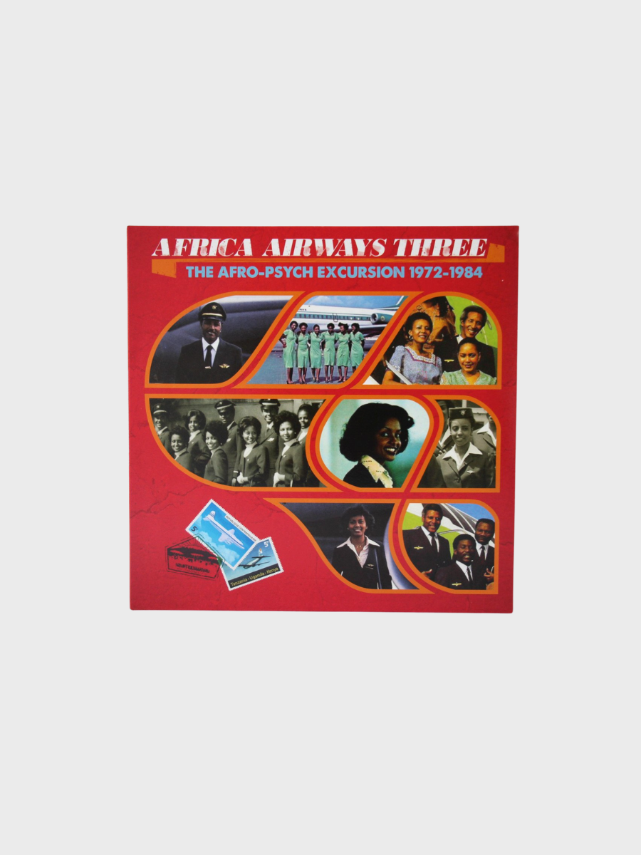 Vinyl Africa Airways 03 (1972 - 1984)