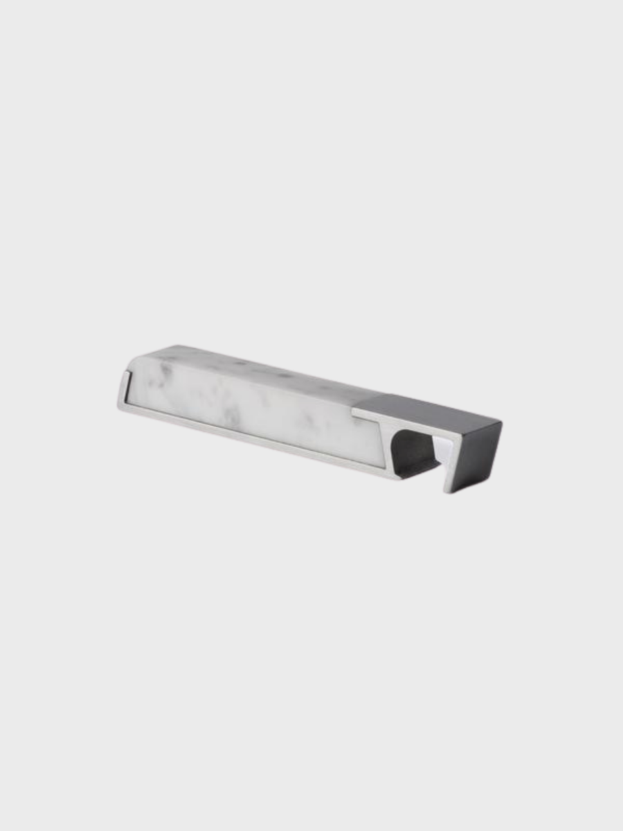 Profile Bottle Opener Fire Road Silver