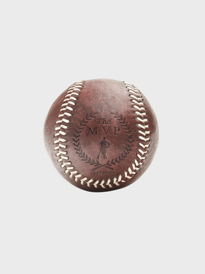 MVP Modern Vintage Player New Zealand handmade baseball leather the great diggers