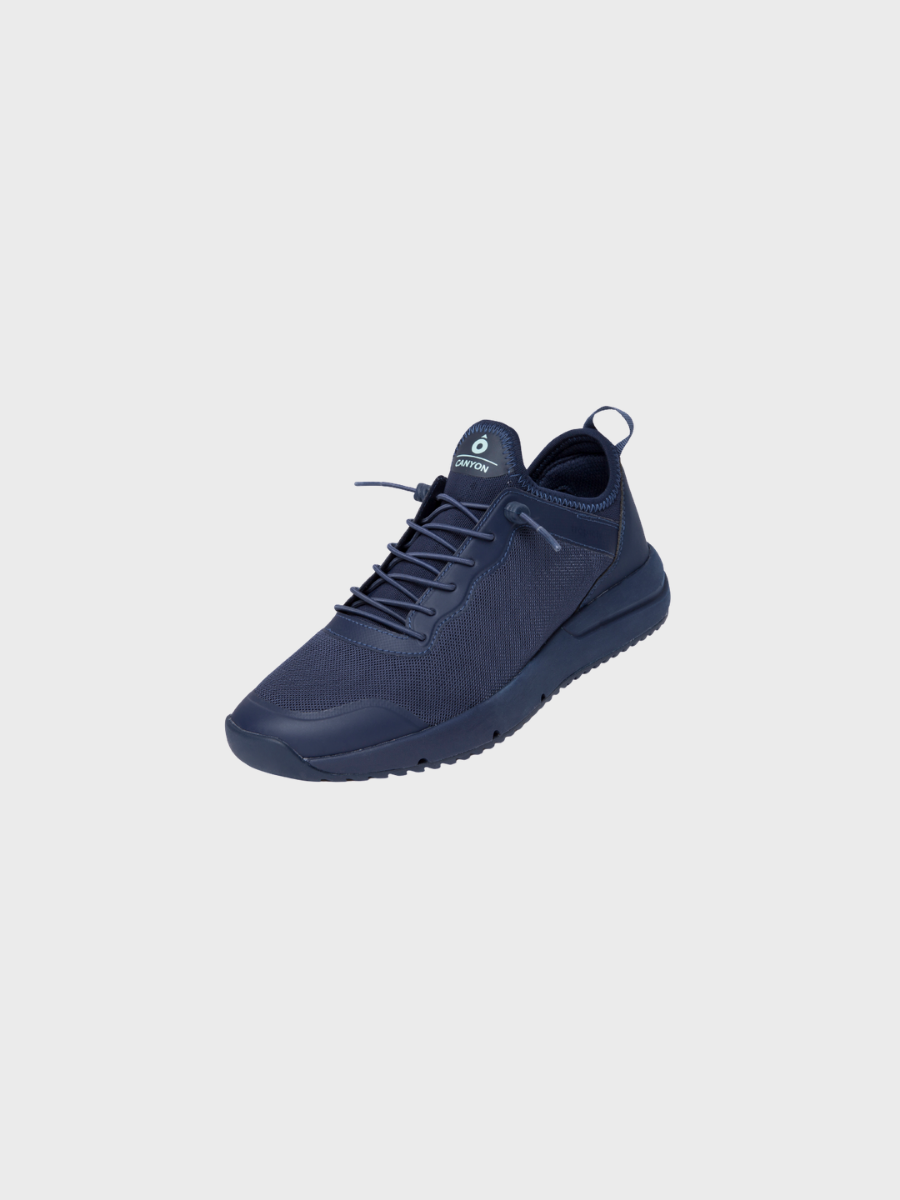 Canyon All Navy Tropifeel
