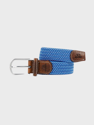 Braided Belt For Men The Paros Billy Belt The Great Diggers