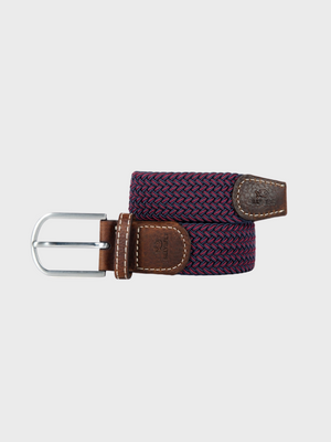 Braided Belt For Men Bayonne Billy Belt The Great Diggers