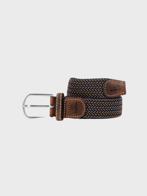 Braided Belt For Men The Havana Billy Belt The Great Diggers