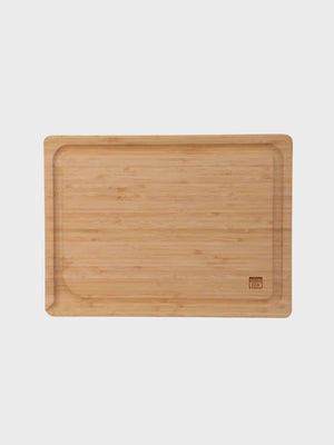 Bamboo Cutting Board - The Great Diggers