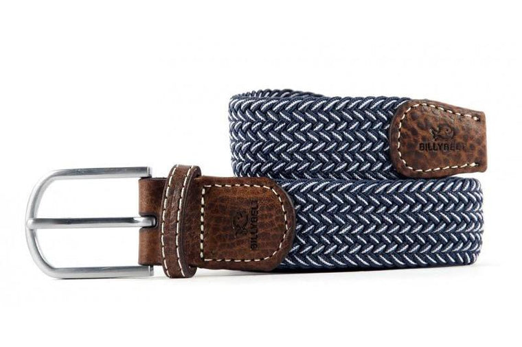 Braided Belt For Men The Bogota Billy Belt The Great Diggers