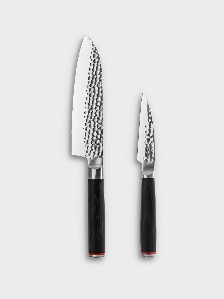 The Starter - Set of 2 Knives - The Great Diggers