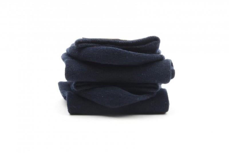 Billy Belt socks pack gift navy colour The Great Diggers