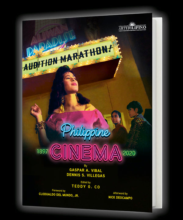 AN EXTENDED CONVERSATION WITH THE AUTHORS OF PHILIPPINE CINEMA, 1897–2020