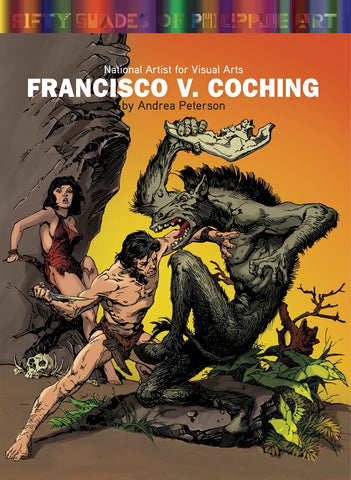 Fifty Shades of Philippine Art: Francisco V. Coching