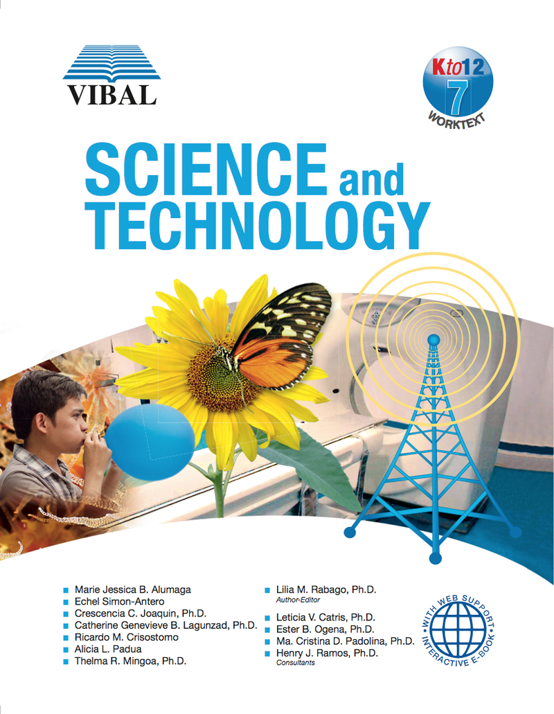 Science and Technology K-12 Grade 7