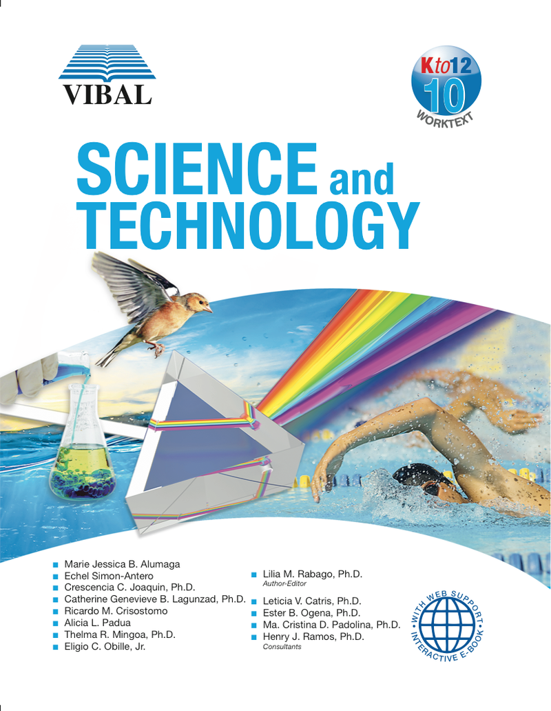 Science and Technology K-12 Grade 10