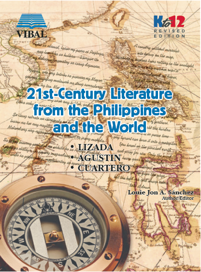 21st-Century Literature from the Philippines and the World (Revised) (SHS)
