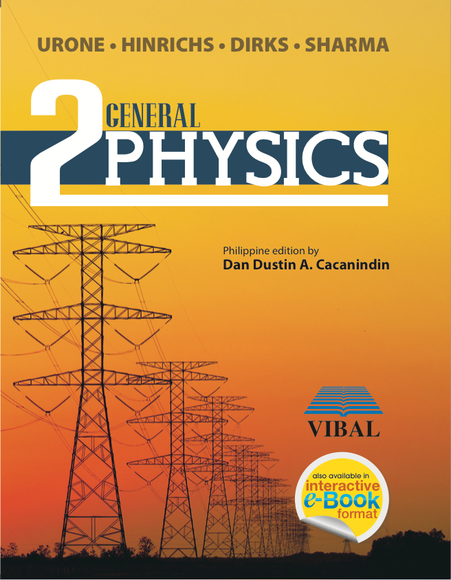 General Physics 2 (SHS)