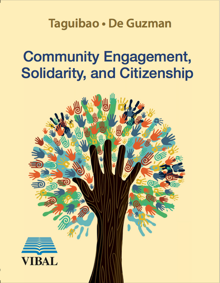 Community Engagement, Solidarity, and Citizenship (SHS)