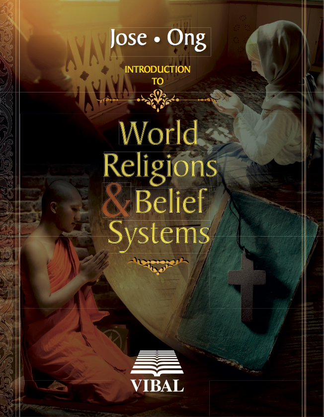Introduction to World Religions and Belief Systems (SHS)