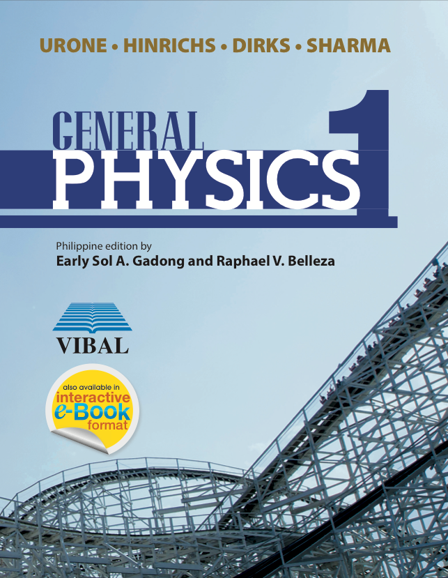 General Physics 1 (SHS)