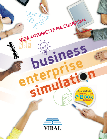 Business Enterprise Simulation (ABM) (Academic) (SHS)