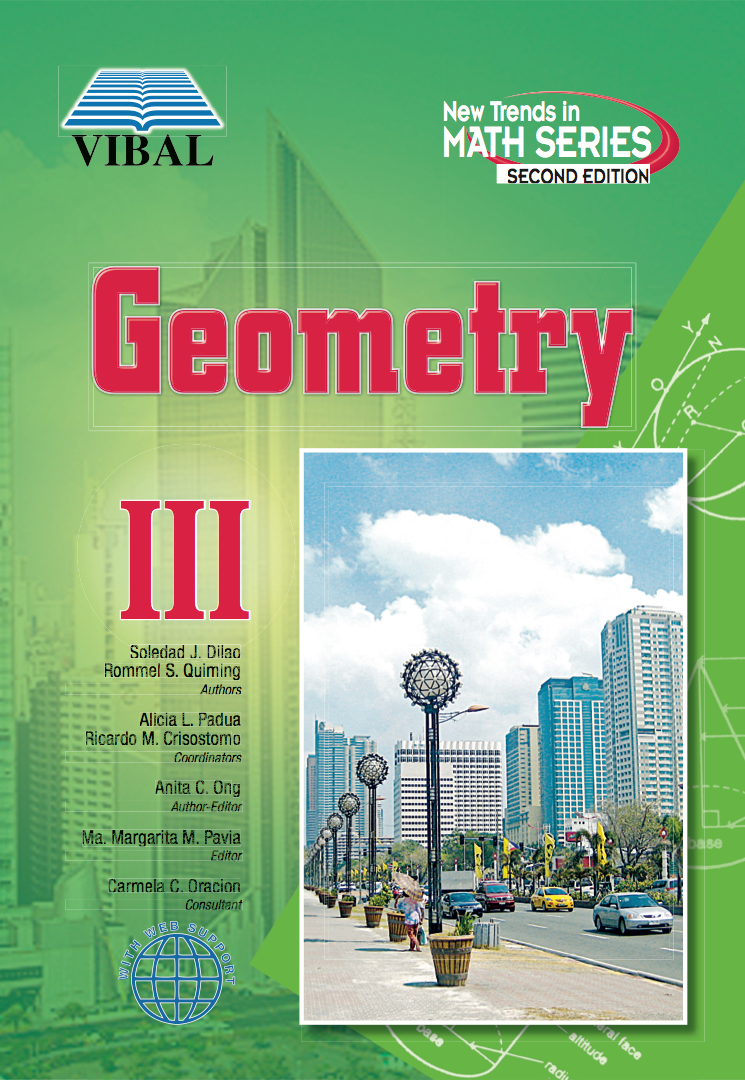 Geometry III (2nd Edition)