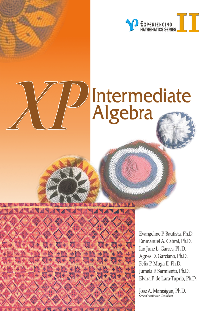 Intermediate Algebra II