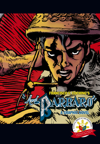 Ang Barbaro (A Graphic Novel)