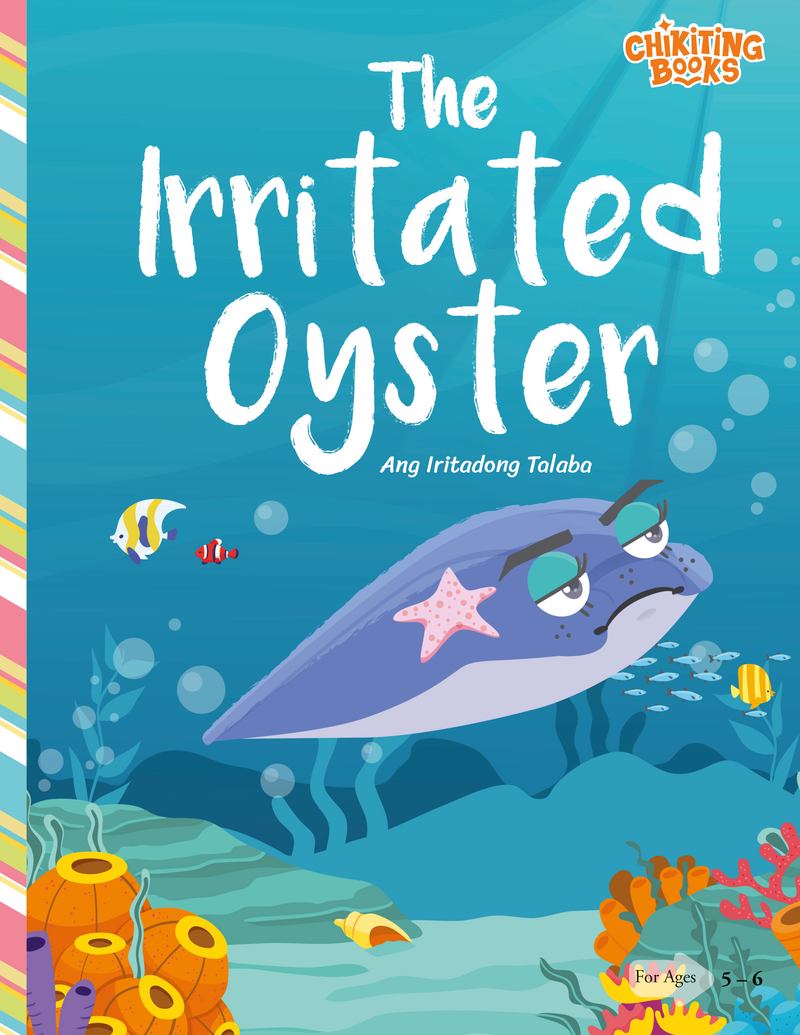 The Irritated Oyster