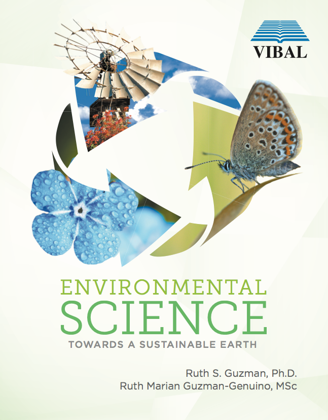 Environmental Science Towards A Sustainable Earth