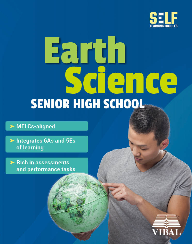 Self-Learning Modules: Earth Science