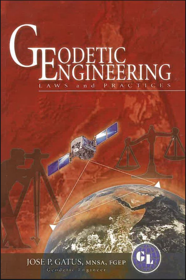 Geodetic Engineering Laws and Practices
