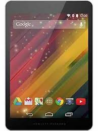 "HP 8"" G2 (Tablet) (Android)"