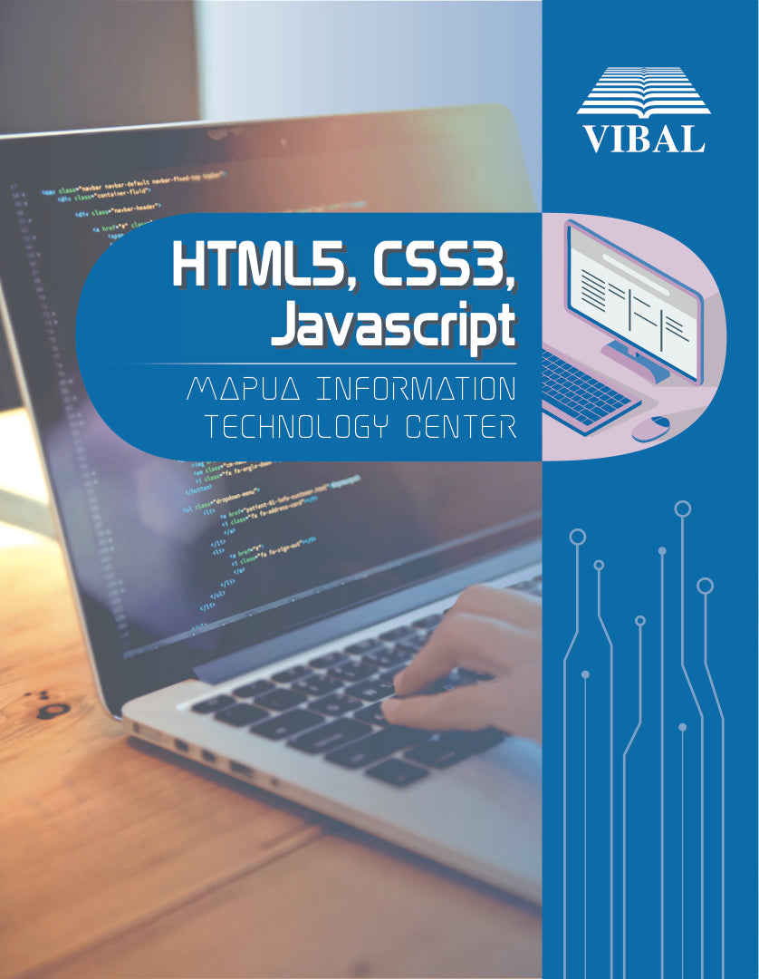 HTML, CSS3, Javascript (High School) (ICT)
